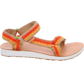 Teva Original Universal Ombre Sandals Women yellow/orange